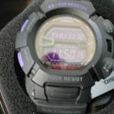Lot 3 ceasuri Casio G-Shock G-9000 Mudman - Ceas barbatesc