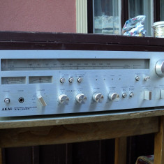 Amplificator audio - Vintage Akai AA-1050 stereo receiver