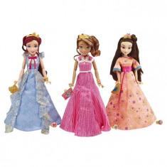 Papusa Disney Descendants Cu Accesorii - Erou