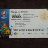 Bilete Euro 2016 ,Romania,Franta,Elvetia,Albania!!!!!!=LE AM FIZIC,AU VENIT!