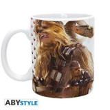 Cana Star Wars Episode 7 Chewbacca 320ml