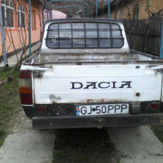 Utilitare auto PilotOn - Dacia papuc 1307