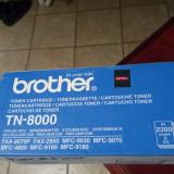 Cartus imprimanta - Cartus toner TN-8000 original Brother