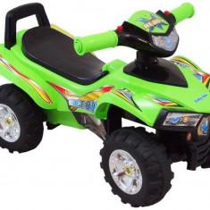 Atv Pentru Copii Explorer - Verde Baby Mix