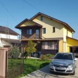 Casa de vanzare, Numar camere: 6, Suprafata: 446, Suprafata teren: 446 - Casă zona Petreşti