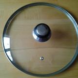 Capac Sticla Termorezistenta 26 cm