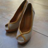 Pantofi de vara Humanic