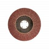 Disc lamelar polizor pentru slefuit MTX, P 40, 115 х 22, 2 mm