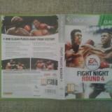 Fight Night Round 4 CLASSICS - Joc XBOX 360    ( GameLand)