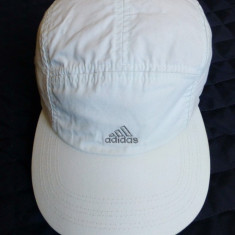 Sapca Barbati - Sapca Adidas; marime universala; 100% bumbac; stare foarte buna