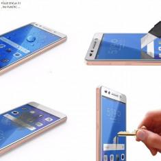 Folie de protectie telefon, Anti zgariere - Folie sticla ZTE ZMAX Z970 protectie ecran antisoc securizata