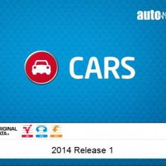 Software diagnoză auto multimarcă AUTOCOM Cars CDP+ 2014 v.2 - Soft diagnoza auto