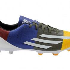 Ghete Fotbal Adidas F10 Messi FG-Adidasi Fotbal Originali