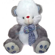 Ursulet de plus - Urs din plus Jumbo 70 X 50 cm