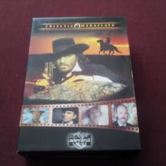 XXX FILM DVD COLECTIA MARGELATU 6 DVD - Film actiune, Romana