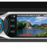 Casetofon Auto MP5 Player - Stereo Radio FM, USB, card SD