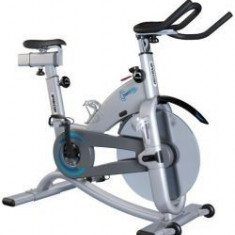 Bicicleta fitness - Bicicleta spinner Precor Teambike 800I