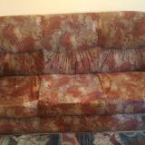 Canapea stofa extensibila