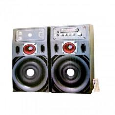 Set 2 Boxe karaoke profesionale SV5 15W x 2 RMS - Boxe PC