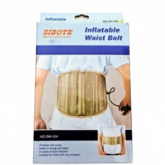 Centura pentru spate Inflatable Waist Belt