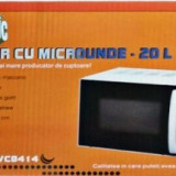 Cuptor incorporabil - Cuptor cu microunde VC8418 Victronic