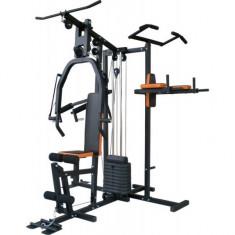 Aparat multifunctional 80Kg Fit Style - Aparat multifunctionale fitness