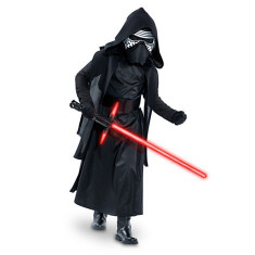 Roboti de jucarie - Costum Kylo Ren din Star Wars: The Force Awakens