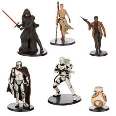 Figurine Star Wars - The Force Awakens - Figurina Desene animate Disney