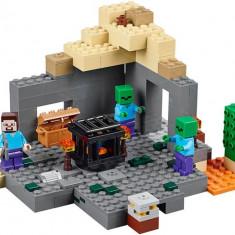 LEGO Minecraft - Temnita (21119)