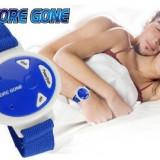 Dispozitiv impotriva sforaitului Snore Gone