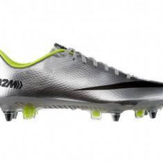Ghete Fotbal Nike Mercurial Vapor SG-Pro-Ghete Fotbal-MARIMEA 41, Culoare: Din imagine
