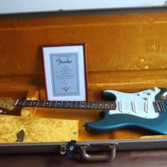 Fender custom shop 1960 doze Abby - Chitara electrica