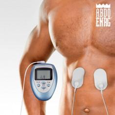 Electrostimulator Abdo ENRG Pulse - Aparat pentru abdomen