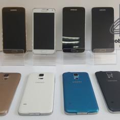 Oferta ! Samsung Galaxy S5 toate culorile ! Factura si Garantie! - Telefon mobil Samsung Galaxy S5, Negru, 16GB, Neblocat, Single SIM