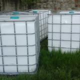 Rezervor, bazin, cub 1000 litri