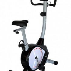 DHS Bicicleta magnetica DHS 2621B Cod Produs: 3252621 - Bicicleta fitness