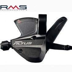 Set comenzi schimbator Shimano Altus 3x9V SL-M370-L Cod Produs: 525323300RM