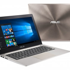 ASUS Zenbook UX303LB-DS74T i7-5500U 12GB 512GB-SSD GF-940M-2GB 13.3-Touch Win8.1 - Ultrabook Asus Zenbook, Intel Core i7, Sub 15 inch, 500 GB