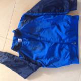Trening Nike, mar L, 116 – 122 cm, 6-7 ani, Marime: One size, Culoare: Albastru