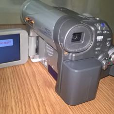 Panasonic NV-GS21, defecta, pentru piese - Camera Video Panasonic, Mini DV, 20-30x, 2 - 3