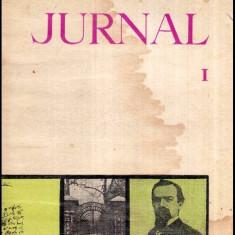 Jurnal si epistolar vol. l - Autor(i): Titu Maiorescu - Biografie
