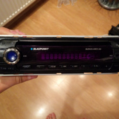 Radio masina Blaupunkt Buenos Aires, Modulator FM, kit de adaptare - CD Player MP3 auto