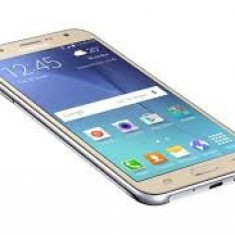 Samsung Galaxy J5 gold nou nout sigilat, 2ani garantie cu toa PRET:730lei - Telefon Samsung, Auriu, 8GB, Neblocat, Single SIM
