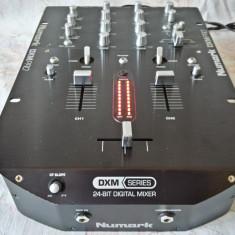 Mixer profesional digital, crossover, equalizer, iesire optica-Japan - Mixere DJ