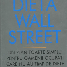 Heather Bauer - Dieta Wall Street - 628778 - Carte Medicina alternativa