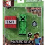 Figurina Minecraft, Creeper