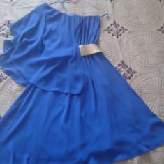 Rochie BSB 2015 - Rochie de seara, Marime: 38, Culoare: Albastru