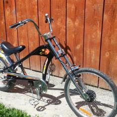 Bicicleta Chopper de vanzare
