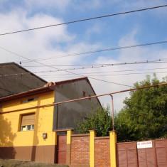 Casa in Caransebes, Str. Romanilor, Nr. 85 - Casa de vanzare, 115 mp, Numar camere: 2, Suprafata teren: 1111