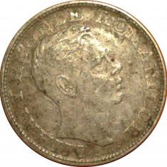 200 lei 1942 2 Argint - Moneda Romania